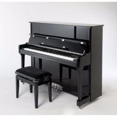 Sebastian Steinwald 123 PE zilver piano