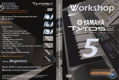 Oostendorp Tyros 2 workshop dvd - deel 5