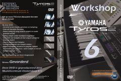 Oostendorp Tyros 2 workshop dvd - deel 6