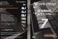 Oostendorp Tyros 2 workshop dvd - deel 7