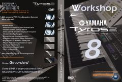Oostendorp Tyros 2 workshop dvd - deel 8