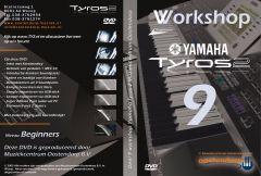 Oostendorp Tyros 2 workshop dvd - deel 9