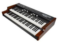 Crumar Mojo drawbar keyboard