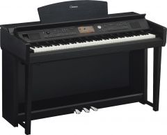Yamaha Clavinova CVP-705 B digitale piano