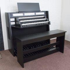 Content Celeste 340 zwart mat