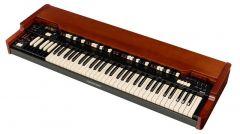 Hammond XK-5 drawbar keyboard