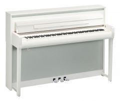 Yamaha Clavinova CLP-685 PWH digitale piano