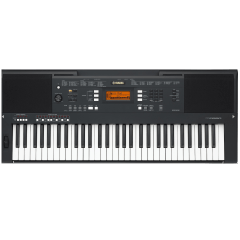 Yamaha PSR-A350 keyboard