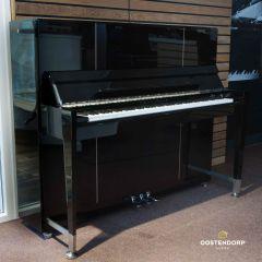 Sebastian Steinwald Estetic PE zilver piano