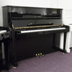 Sebastian Steinwald 121 PE messing piano