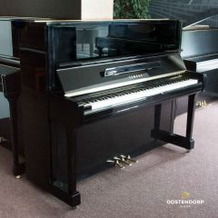 Yamaha U100 PE messing piano