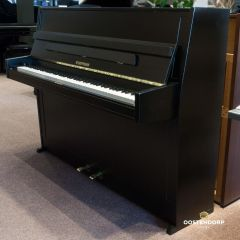 W. Hoffmann 108 B messing piano