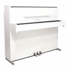 Oostendorp P2 Royal PWH chroom digitale piano