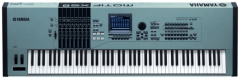 Yamaha Motif XS8 synthesizer