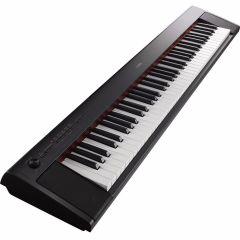 Yamaha NP-32 B keyboard/digitale piano