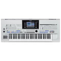 Yamaha Tyros 4 S keyboard