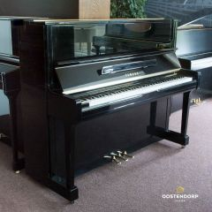 Yamaha U100 PE messing piano