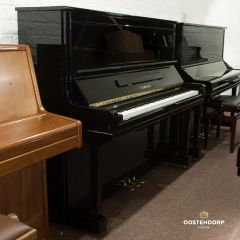 Yamaha U300 PE messing piano