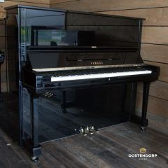 Yamaha U3H PE messing piano
