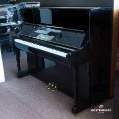 Yamaha YU1 PE messing piano  5611610-2941