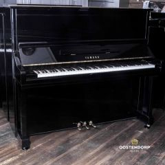 Yamaha YU3 PE messing piano