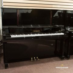 Yamaha YU5 PE messing piano