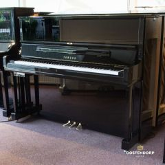 Yamaha YUS1 SG PE messing silent piano