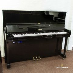 Yamaha YUS1 SH PE messing silent piano