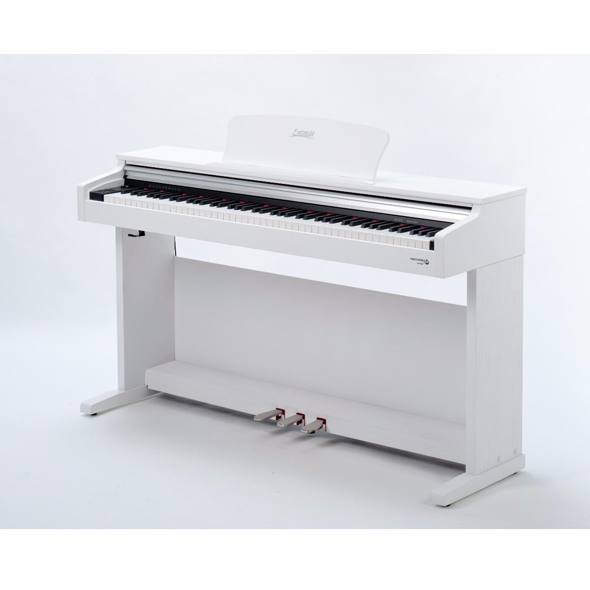 Welp Entrada D110 Digitale Piano Wit | Goedkope Beginnerspiano YT-71