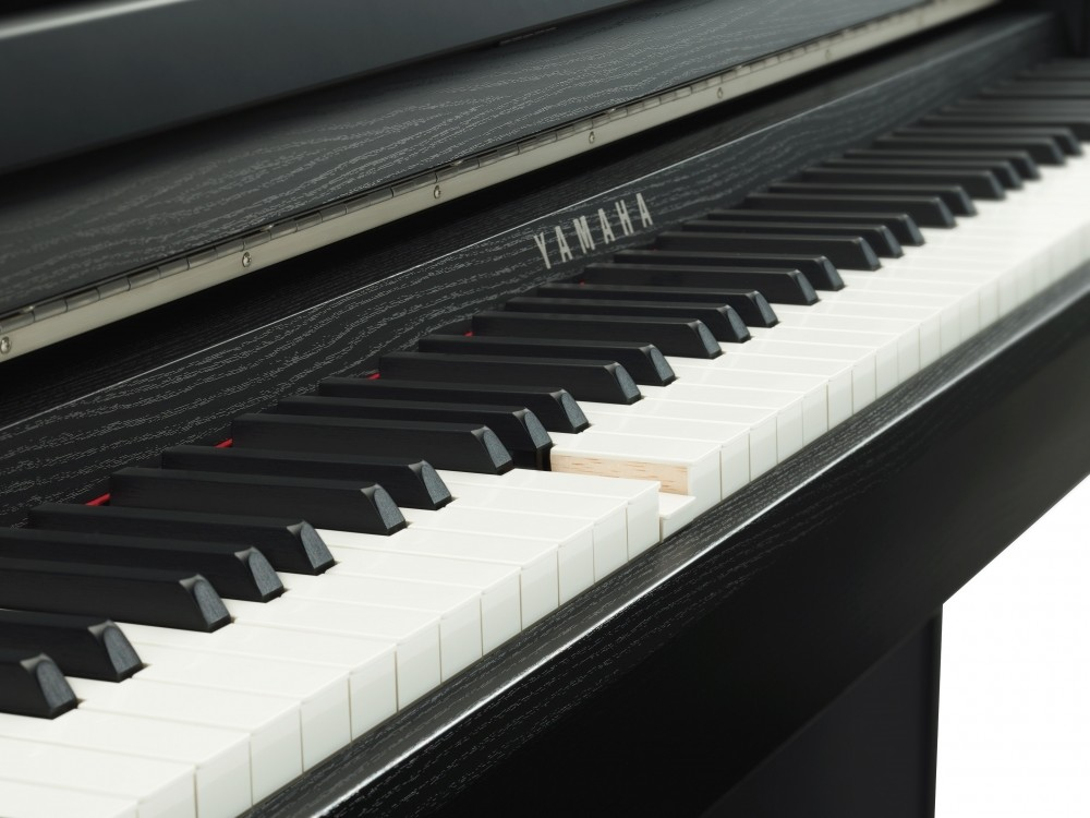 yamaha clavinova clp 685 b bij oostendorp muziek. Black Bedroom Furniture Sets. Home Design Ideas