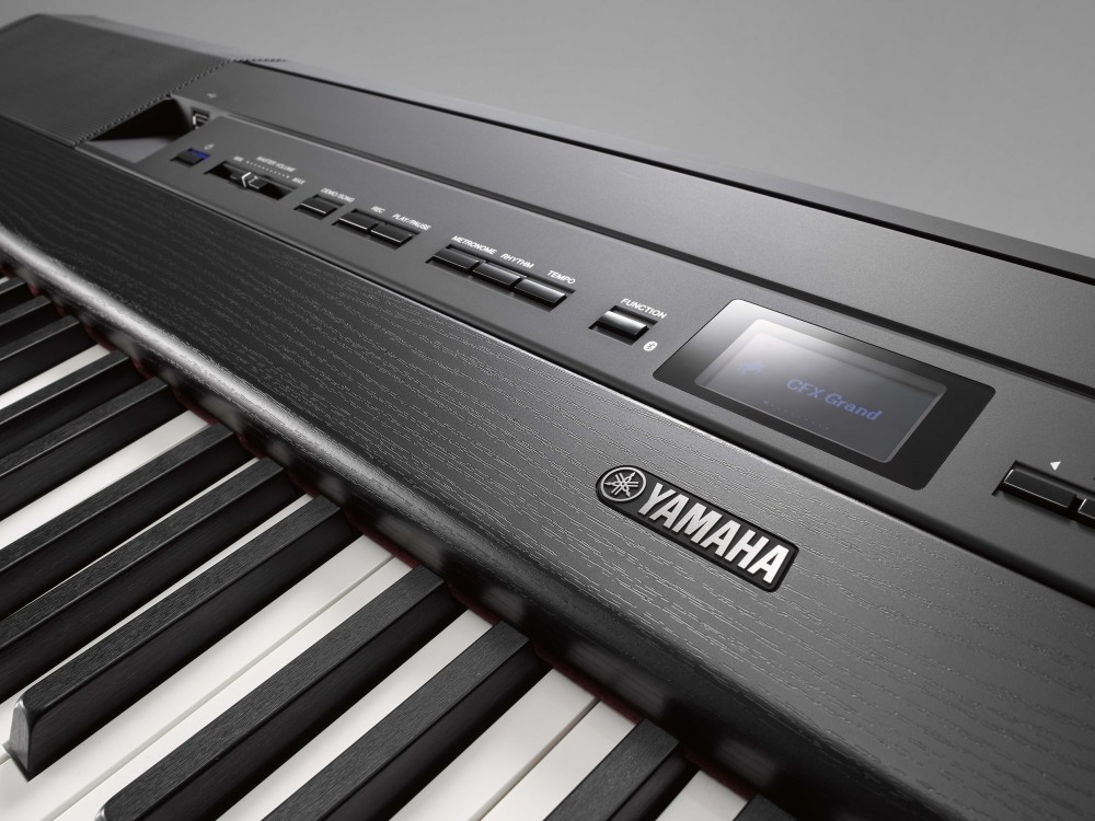 Yamaha stage piano P-515
