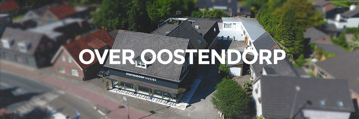Over oostendorp