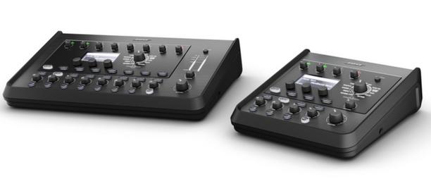 NAMM 2018 Bose S1 Pro, T4S & T8S Tonematch mixer