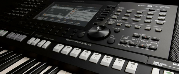 NAMM 2018 Yamaha workstations en digitale piano's