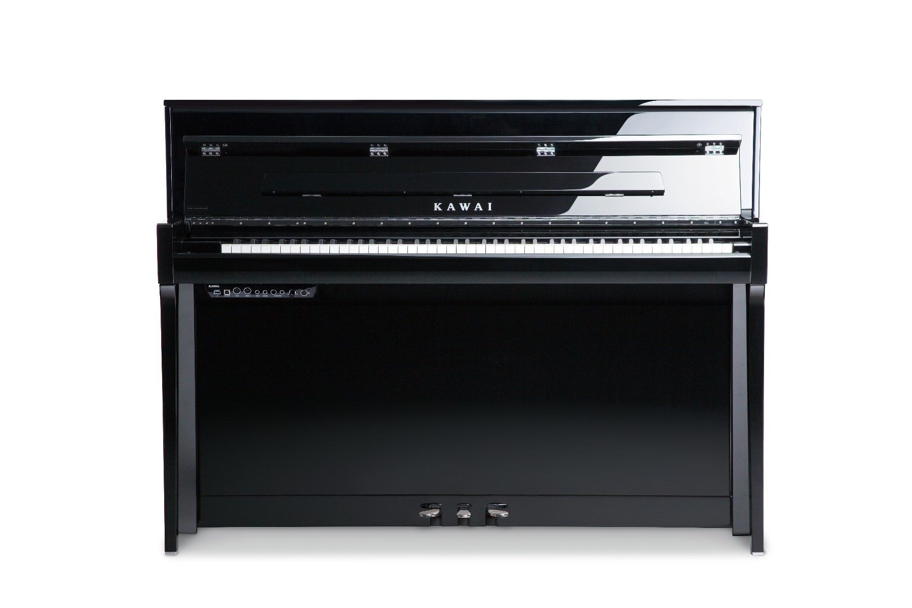 Kawai Novus NV-5 hybride piano