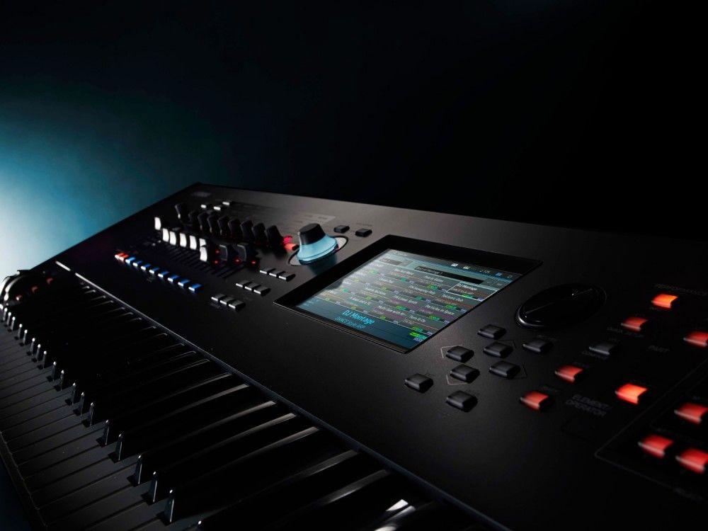 NAMM 2016: Nieuwe producten Yamaha
