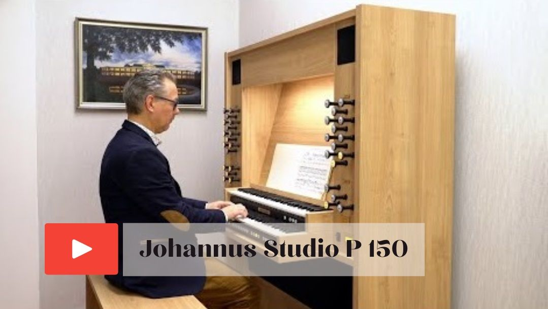 Studio P 150