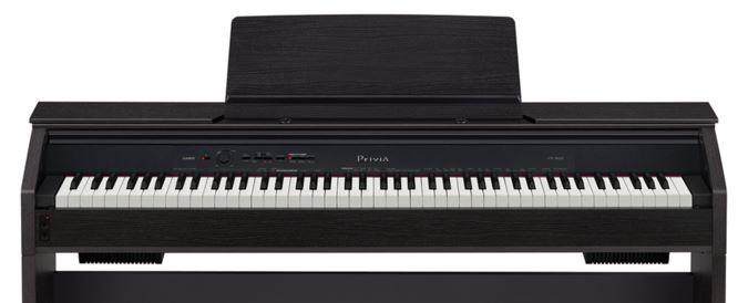 Casio digitale piano