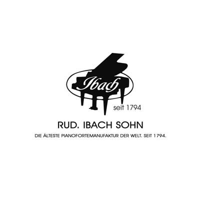 Ibach piano