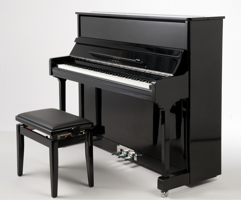 Oostendorp Digital Classic piano