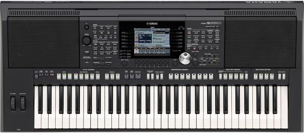 Yamaha PSR-S keyboard