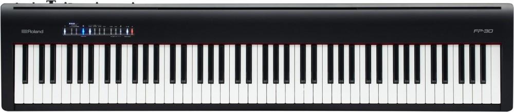 Roland FP-30 zwart